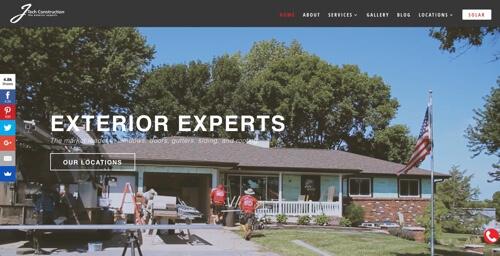 website design red deer