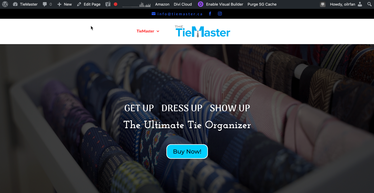 TieMaster