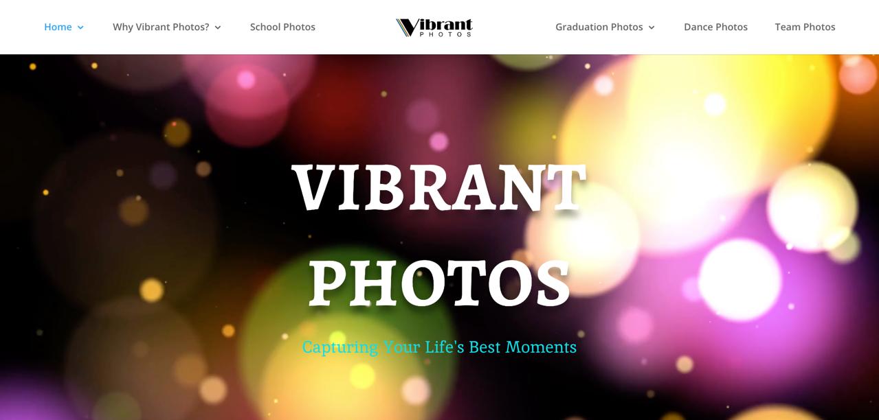 Vibrant Photos