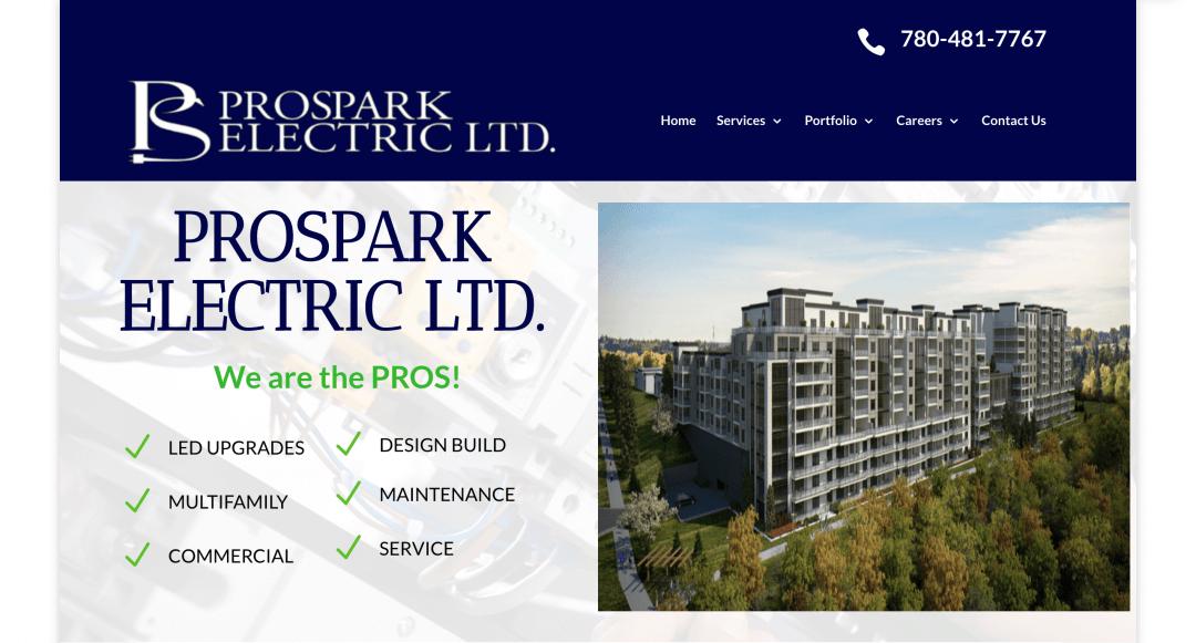 ProSpark Electric